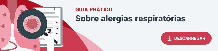 Guia Prático Alergias - Medicare
