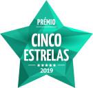 Prémio Cinco Estrelas 2019