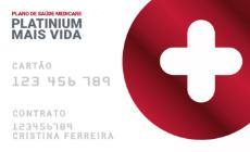Cartão Platinium Mais Vida | Medicare