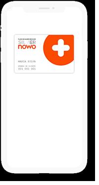Exemplo Cartão Medicare Silver NOWO