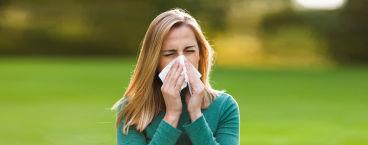 ABC das alergias respiratorias