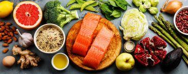 exemplos de alimentos bons para a memória