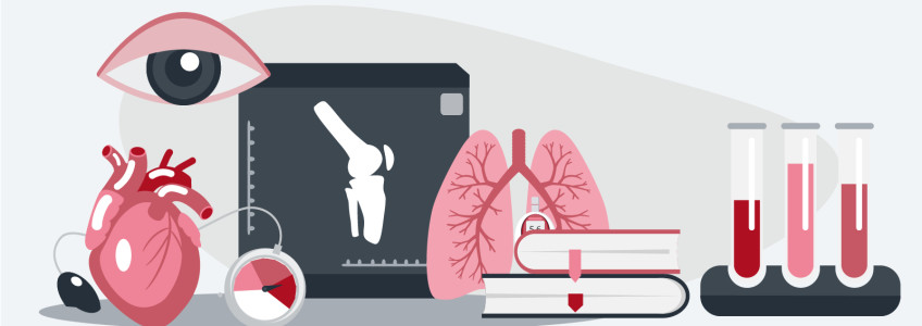Mais Saude: Doenças Crónicas