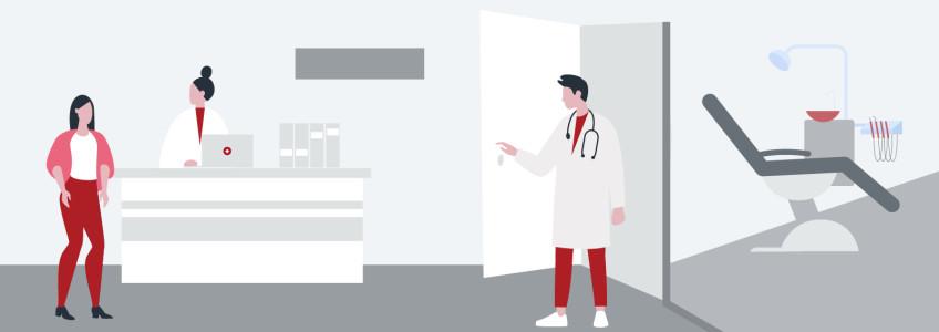 Mais Saude: Saúde Oral