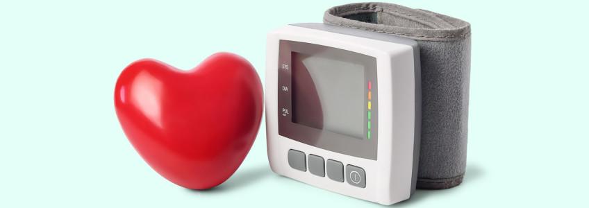 a importância de medir a tensão arterial